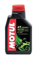 Масло моторное Motul 5000 4T SAE 10W30