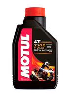 Масло моторное Motul 7100 4T SAE 5W40