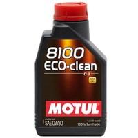 Масло моторное Motul 8100 ECO-CLEAN SAE 0W30