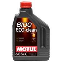 Масло моторное Motul 8100 ECO-CLEAN SAE 5W30