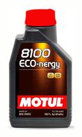 Масло моторное Motul 8100 ECO-NERGY SAE 0W30