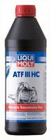 Масло трансмиссионное LM ATF III HC