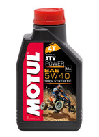 Масло моторное Motul ATV POWER 4T SAE 5W40