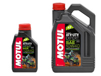 Масло моторное Motul ATV-UTV EXPERT 4T SAE 10W40