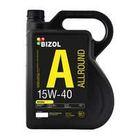 Масло моторное BIZOL Allround 15W-40