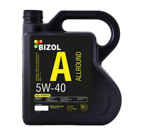 Масло моторное BIZOL Allround 5W-40