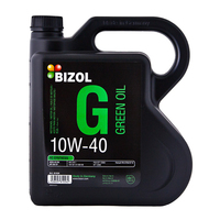 Масло моторное BIZOL Green Oil 10W-40