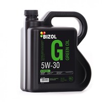 Масло моторное BIZOL Green Oil 5W-30