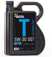 Масло моторное BIZOL Technology 5W-30 507