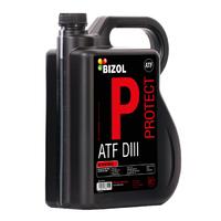 Масло трансмиссионное BIZOL Protect ATF DIII