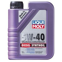 Масло моторное LM DIESEL SYNTHOIL 5W-40