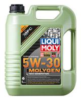 Масло моторное LM MOLYGEN NEW GENERATION 5W-30