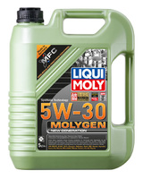 Масло моторное LM MOLYGEN NEW GENERATION 5W-30