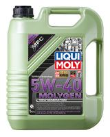 Масло моторное LM MOLYGEN NEW GENERATION 5W-40