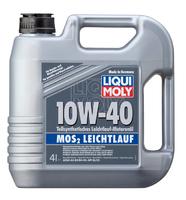 Масло моторное LM  MOS2 LEICHTLAUF 10W-40