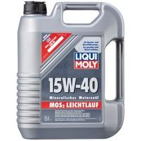 Масло моторное LM  MOS2 LEICHTLAUF 15W-40