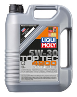 Масло моторное LM TOP TEC 4200 5W-30