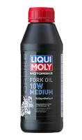Масло для мотовилок и амортизаторов LM MOTORBIKE (MOTORRAD) FORK OIL 10W MEDIUM