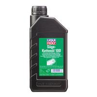 Масло для цепей мото и электропил LM SAGE-KETTENOL 100
