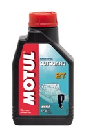 Масло моторное Motul OUTBOARD 2T