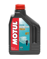 Масло моторное Motul OUTBOARD TECH 2T