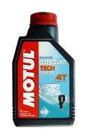 Масло моторное Motul OUTBOARD TECH 4T SAE 10W30