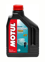 Масло моторное Motul OUTBOARD TECH 4T SAE 10W40