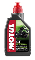 Масло моторное Motul SCOOTER EXPERT 4T SAE 10W40 MA