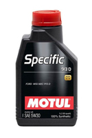 Масло моторное Motul SPECIFIC 913 D SAE 5W30