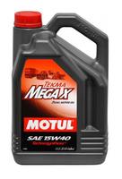 Масло моторное Motul TEKMA MEGA X SAE 15W40